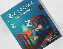 Z-z-z-z-z-z-z. (A Bedtime Story.)