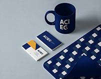 Rebranding Acieg