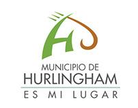 Hurlingham - Branding