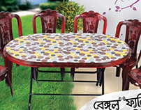 Bengal Table Billboard