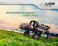 Social Media for MPAgro