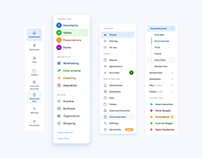 Material-X version 5. Live updated Figma UI kit