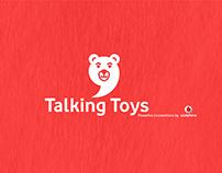 Vodafone - Talking Toys