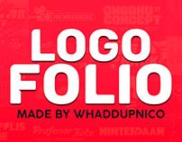 Logofolio - Nico Vliek
