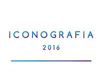 Iconografia - 2016