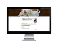 Alison Jones - Website Design