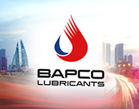 BAPCO - PRODUCT LAUNCH
