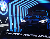 BMW 5 Series Launch Event