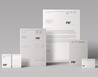 pigr' - corporate identity