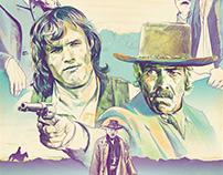 Pat Garrett and Billy the Kid (1973)