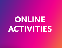 Online Activities - Guide and Social Media