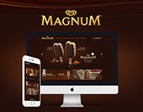 Magnum Website
