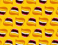 QG Jeitinho Caseiro • Campanha Mês da Felicidade
