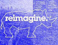 TEDxRiNo Event Branding