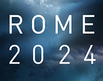 Olympics - ROME 2024