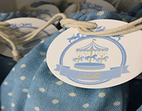 Baby Mohammed Reception theme