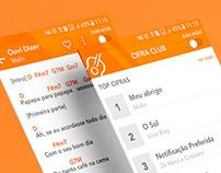 App Cifra Club