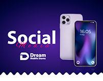 Dream Mobile Store