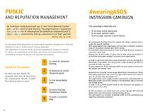 ASOS Digital PR campaign