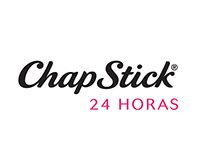 Pack Chap stick 24 Horas