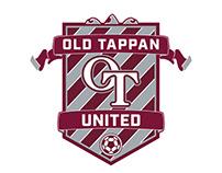 Old Tappan United Soccer Logo