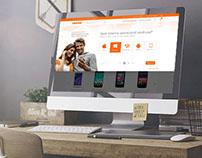 Web Design | Nextel