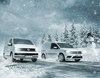 Lift the hat for VW four-wheel drive.