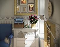Beauty Room«Le Petit Paris»