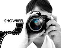 Showreel Of short films.