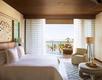 Chileno Bay Resorts / Room / MEXICO