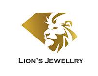 Lion's Jewellry