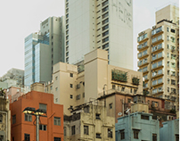 2015|Hong Kong