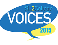 SL2College - Voices 2015