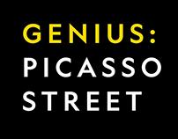 Genius: Picasso Street