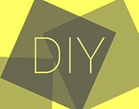 DIY - Handmade products