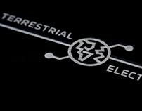 Terrestrial Electronics | Product design & Branding