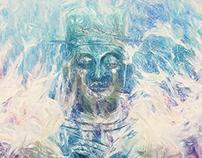 Astral Travels - Digital Art