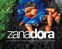 Zanadora