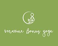 Maxine Bonus Yoga