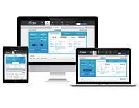 Sagem - Création application web pour l'aéronautique