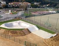 Bowl - Villeneuve-Loubet (06)