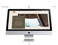 Echidna Website Project