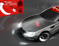 Anadol İSTC Official Sketches