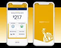 Right Track App