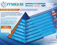 Maxe advertising