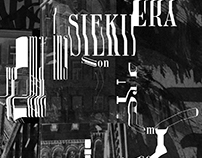 Siekiera | album covers