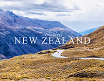 CYCLE DIARY : NZ