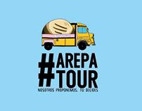 ArepaTour