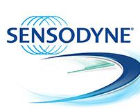 Empaque Interactivo Sensodyne
