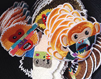 Glitch Monkey Patch